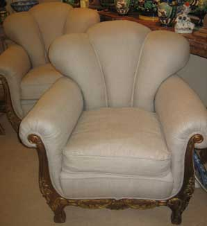Buyers - Antique French Chairs